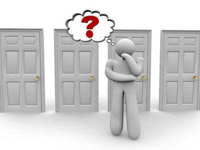which-door-choose