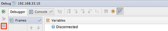 phpunit-remote-debug-stop