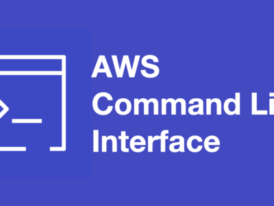 AWS Connand Line Interface